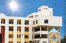 St Kabir school, Ahmedabad