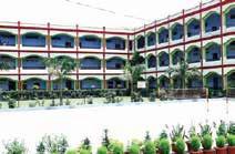 Taxsila Public School, Meerut