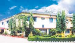 St Thomas Residential School,Thiruvananthapuram