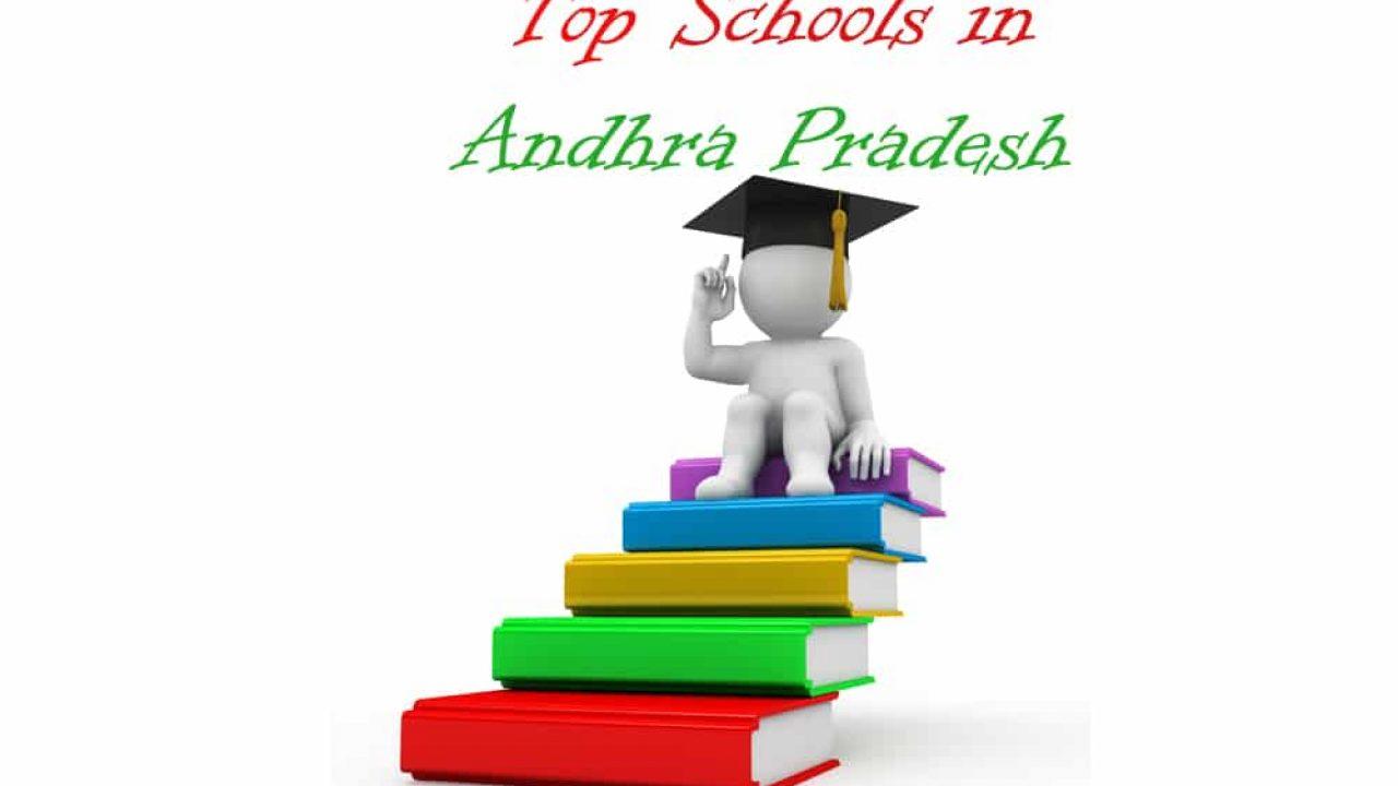 Top Schools in Andhra Pradesh | School in Andhra Pradesh