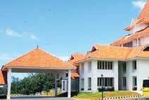 Trivandrum International School,Thiruvananthapuram