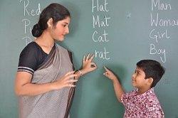 Teaching Education