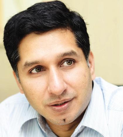 Akshay Munjal, Executive Director, BML Munjal University