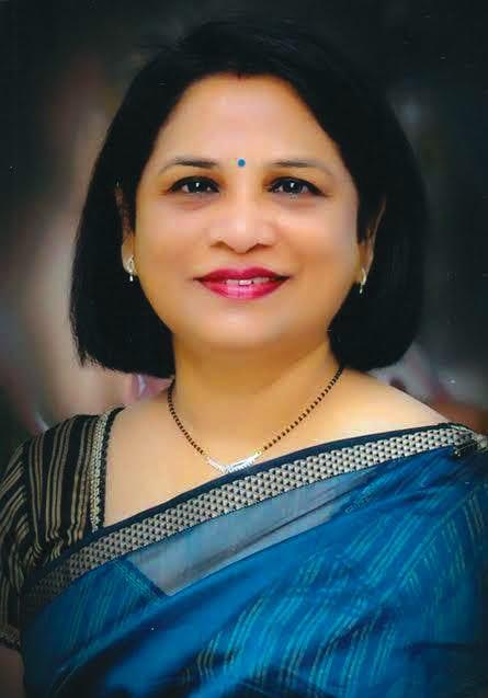 Dr Madhu Chitkara, Vice Chancellor, Chitkara University, Punjab