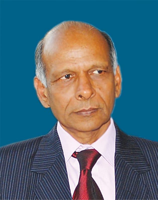 Prof Vijay Kant Verma, Vice Chancellor, AISECT University