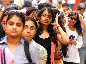DU Colleges halt admissions