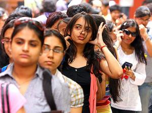 DU Colleges halt admissions
