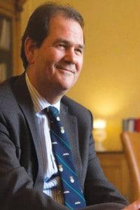 David Boddy, Principal Partner, Anglo School International Service (ASIS)
