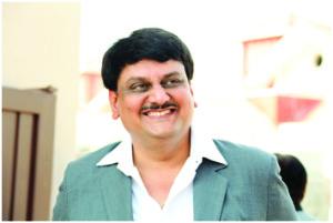Dr Haresh Tank, Director, Station-e Language Lab