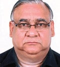 Dr TD Sharma, Director-cum-Principal, Swami Parmanand College of Engineering & Technology