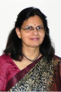 Prof Nupur Prakash, ViceChancellor, Indira Gandhi DelhiTechnical University for Women(IGDTUW)