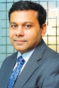 Vineet Gupta, Founder, AshokaUniversity and MD, JamboreeEducation