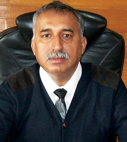 Dr Nripen Kumar Dutta