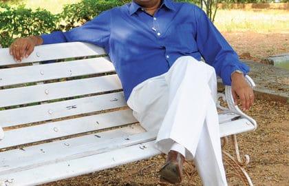 Dr Santanu Paul