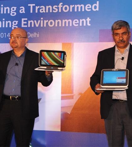 Intel-Transforms