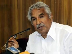 Kerala to become international education hub CM Oommen Chandy