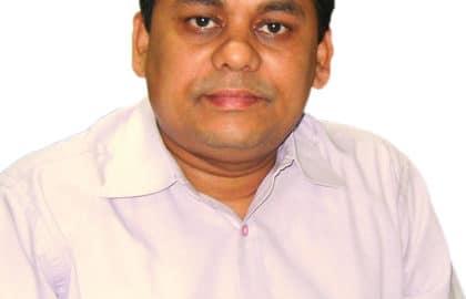 Subhasish Biswas