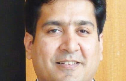 Vineet Mahajan