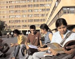students decline IITs