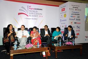 Distinguished panellists