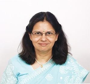 Nupur Prakash, Vice Chancellor, Indira Gandhi Delhi Technical University for Women