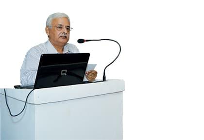 Pradeep Kaul
