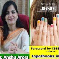 Dr Anshu Arora (Principal)