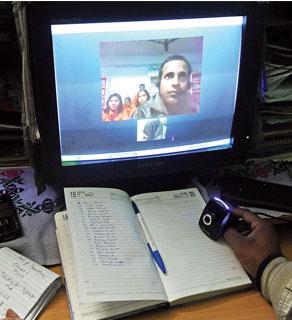 Virtual-Classrooms