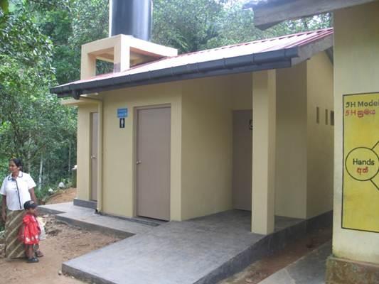toilet-block