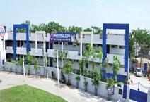 Adarsha Public School
