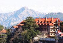 Auckland House School, Shimla