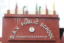 DAV Public School, Bhubaneswar