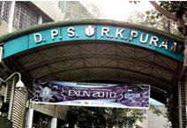 DPS, R K Puram