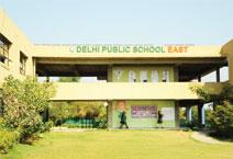 Delhi Public School East, Ahmedabad