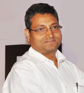 Dr C S Kumar
