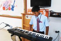 Guardian Public School, Cochin