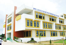 Indus World School, Raipur