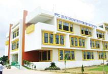 Indus World School, Raipur