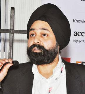 Jasdev Singh