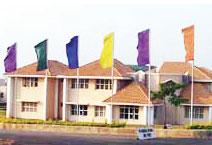 Jnanasarovara International School