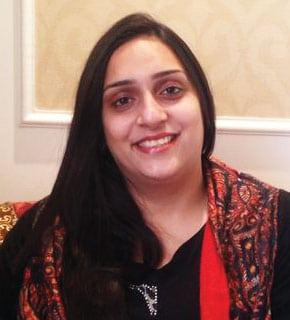 Kavisha Khurana Vij