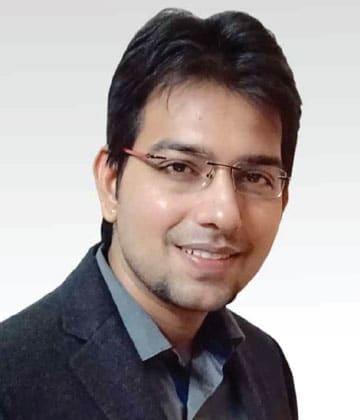 Nishant S. Rajawat