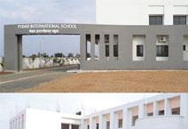 Podar International School, nagpur