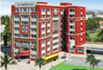 Ryan International School, Pune]