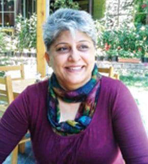 Saadhna Malik
