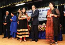 Sharada Mandir School