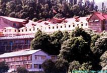 Sherwood College, Nainital