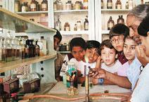 Sri Aurobindo International Centre of Education