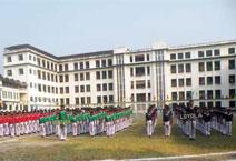 St Xavier's Collegiate