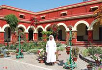 St. Francis Convent School